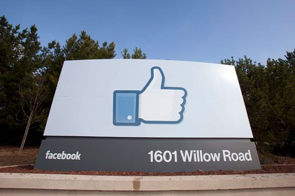 Facebook has continued to grow in 2014
