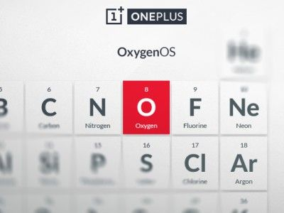OnePlus presents OxygenOS on February 12