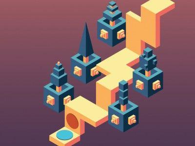 Skyward - amazing maze of Ketchapp