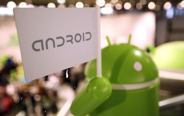 New Android-virus can follow the user after disconnecting smartphone