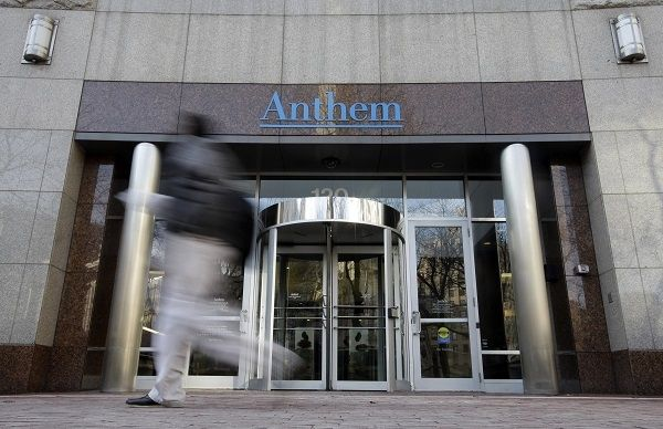 Stolen personal data of 80 million customers Anthem