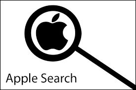 Apple Search: Apple Developed a search engine?