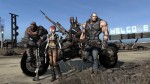 In Borderlands for PlayStation 3 multiplayer returned