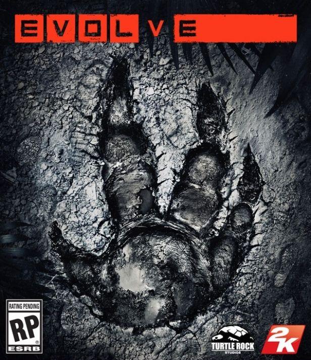 Review Evolve: asymmetric hunting