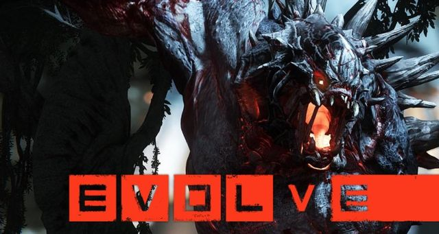 Evolve - the struggle for survival. Review