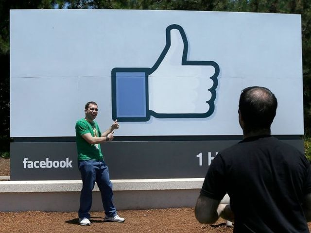 On Facebook now more than two million advertisers