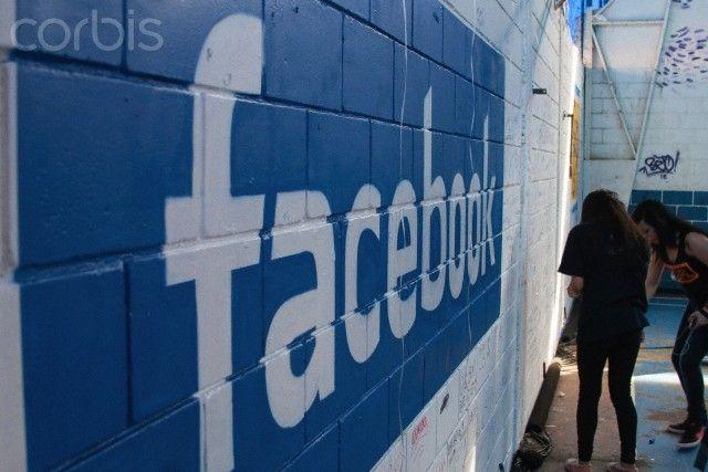 The next goal Facebook - E-commerce