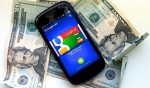 Google is testing an unusual payment service Plaso