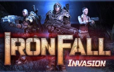 Review Ironfall: Invasion