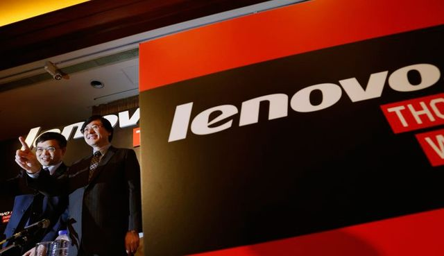 Lenovo site hacked after the scandal with the advertising software on company computers