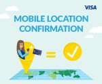 Visa wants to keep track of customers for security purposes