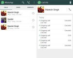 Phone calls will become a reality through WhatsApp