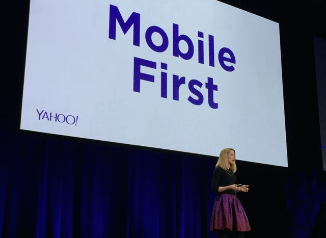 Yahoo lures mobile developers