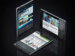 BlackBerry relies on software and services