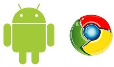 Google stops update Chrome in Android 4.0