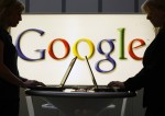 Google manipulated the search results