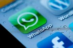 WhatsApp downloaded more than one billion users