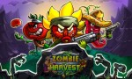 Zombie Harvest – when each harvest may be the last