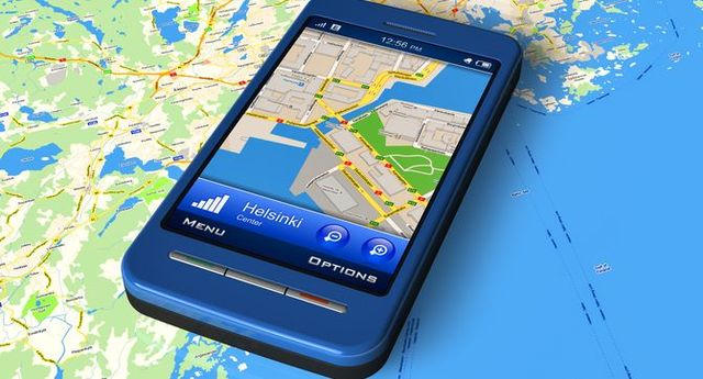 How to find a lost Android-smartphone?