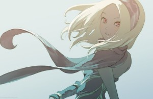 Rating agency declassified reissue Gravity Rush for PS4