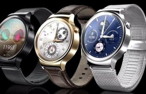 Huawei recommends Google make Android Wear a more open