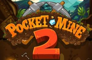 Pocket Mine 2 - Treasure Hunt