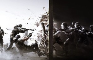 Rumors: tactical shooter Rainbow Six Siege will be released in October