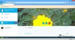 Began testing a browser version of Skype