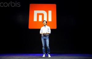 Xiaomi - a new player in the market of financial services