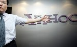 Yahoo goes from China