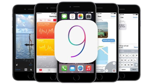 10 functions in iOS 9 that we expect