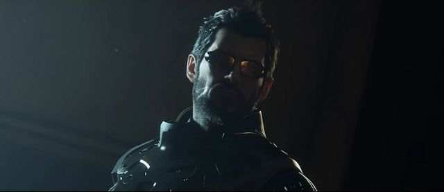 Deus Ex: Mankind Divided will be one of the first games to support DirectX 12