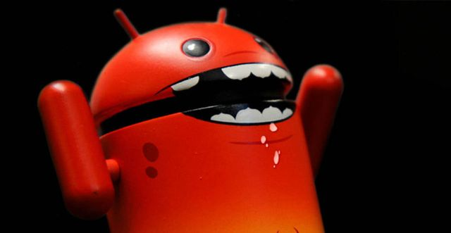 Do I need an antivirus for Android?