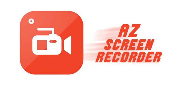 AZ Screen Recorder - How to burn video with the screen of Android smartphone