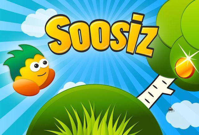 Soosiz - such platformers already do