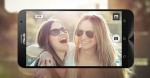 Smartphone ASUS ZenFone Selfie able to do 13-megapixel self-portraits
