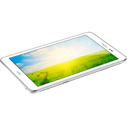 Review the tablet Huawei MediaPad T1 7.0