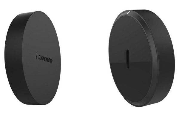 Lenovo Cast: a cheap media player with support for DLNA and Miracast