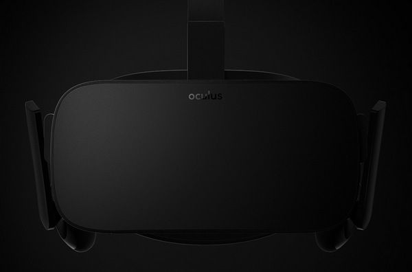 On the VR-helmet Oculus Rift will have to spend up to $ 1,500