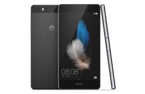 Review smartphone Huawei P8 Lite