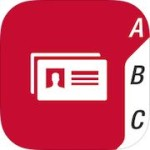 ABBYY Business Card Reader – a translator from analog to digital