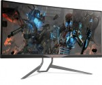 Acer has introduced a new curved display with G-Sync system and new Predator
