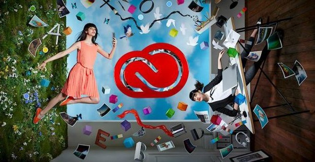 Adobe Creative Cloud in 2015 - a big summer update