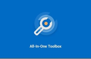 Review of applications for fine-tuning the android-devices: All-In-One Toolbox