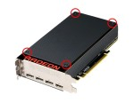 AMD talked about modding cap cooler Radeon R9 Fury X