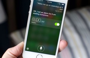Apple has published a list of commands Siri to control your smart home