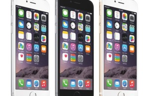 Apple has launched the production of iPhone 6s and 6s Plus screen Force Touch