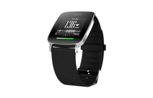 Review Fitness Tracker Asus VivoWatch
