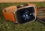 Smart watches ASUS ZenWatch bit cheaper