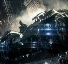 Batman: Arkham Knight came out on Xbox One, PS4 and PC